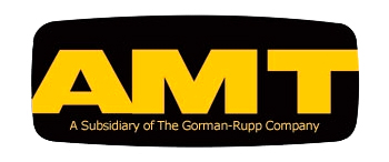 AMT Industrial Duty Pumps Miami