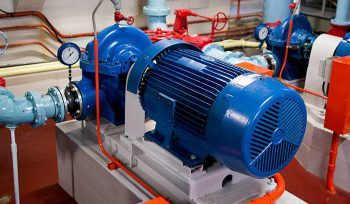 pump and motor repair miami