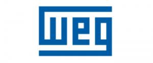 WEG Motors Logo